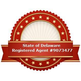 delaware registered agent