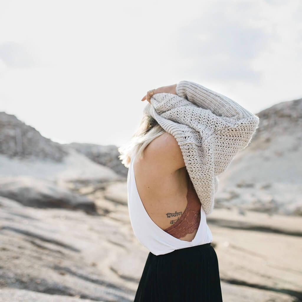 7 Sonnenschutztipps für deine Haut – Five Skincare