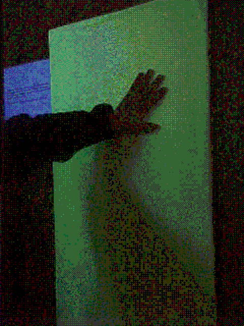The Shadow Screen Image 1