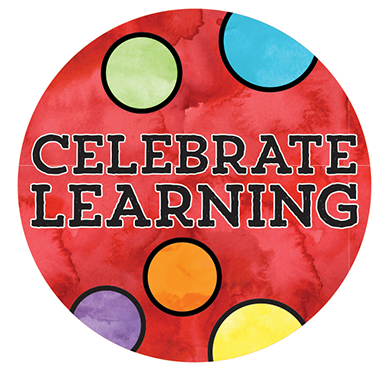 Celebrate Learning Logo