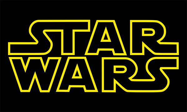 Image of Star Wars logo