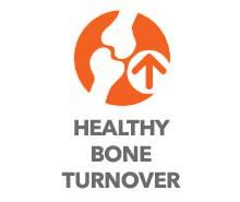 Boneo Healthy Bone Turnover