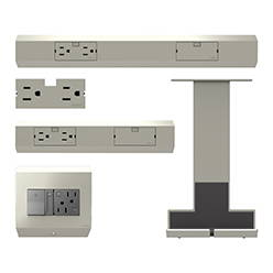 Legrand adorne under cabinet lighting systems pro starter kit at Brand Lighting