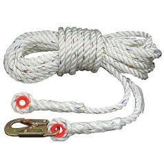 Fall Protection Lifelines from X1 Safety