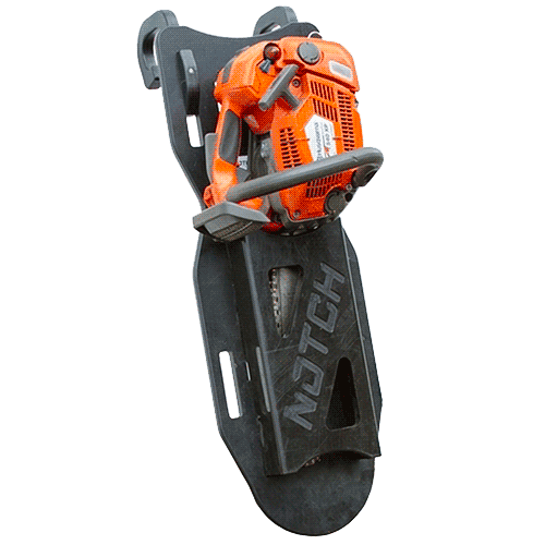 image of Notch Chainsaw Scabbard