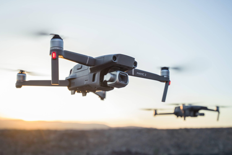 Dji Mavic 2 Review The Next Generation Of Flying Cameras