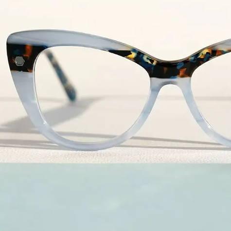 briller, briller dame, eyeglasses