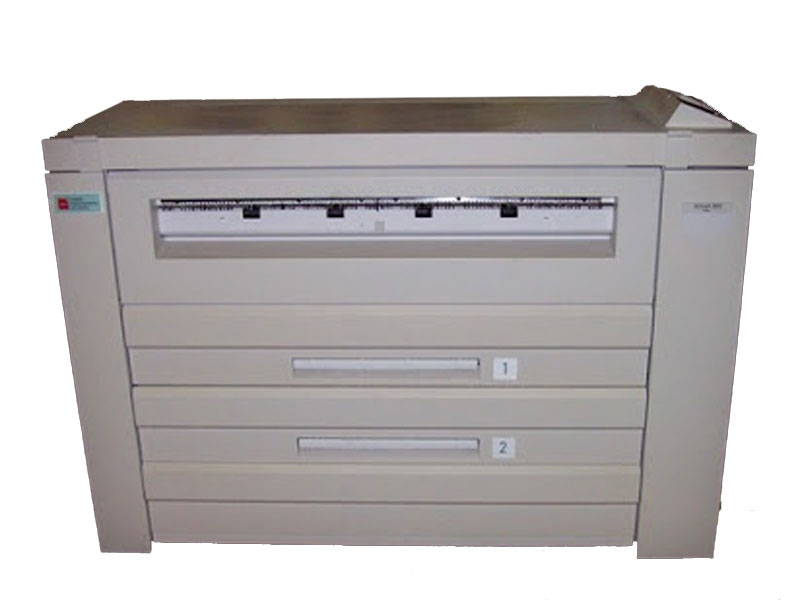 Xerox 8850 Printer