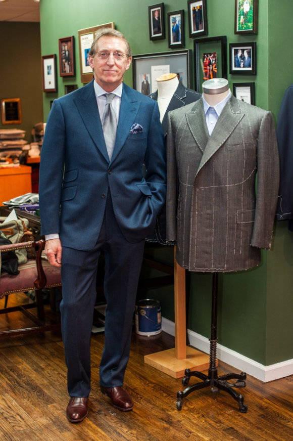 Leonard-Logsdail-master-tailor