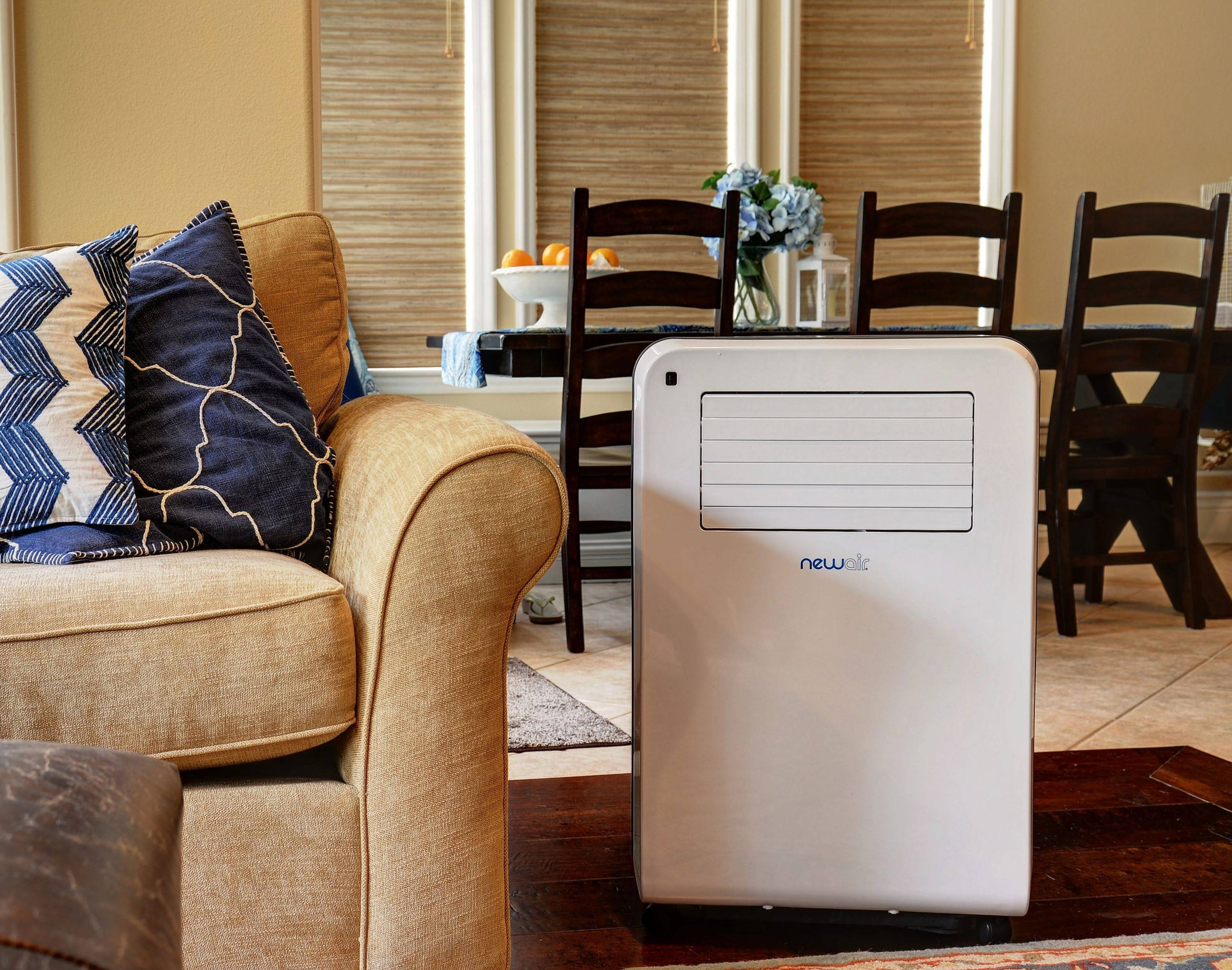 Are Portable Air Conditioners Worth the Cost? The Pros and