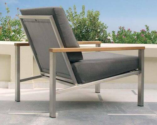 Barlow Tyrie Equinox Patio Chair