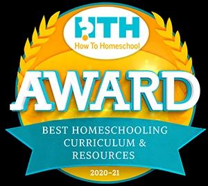 How To Homeschool Award