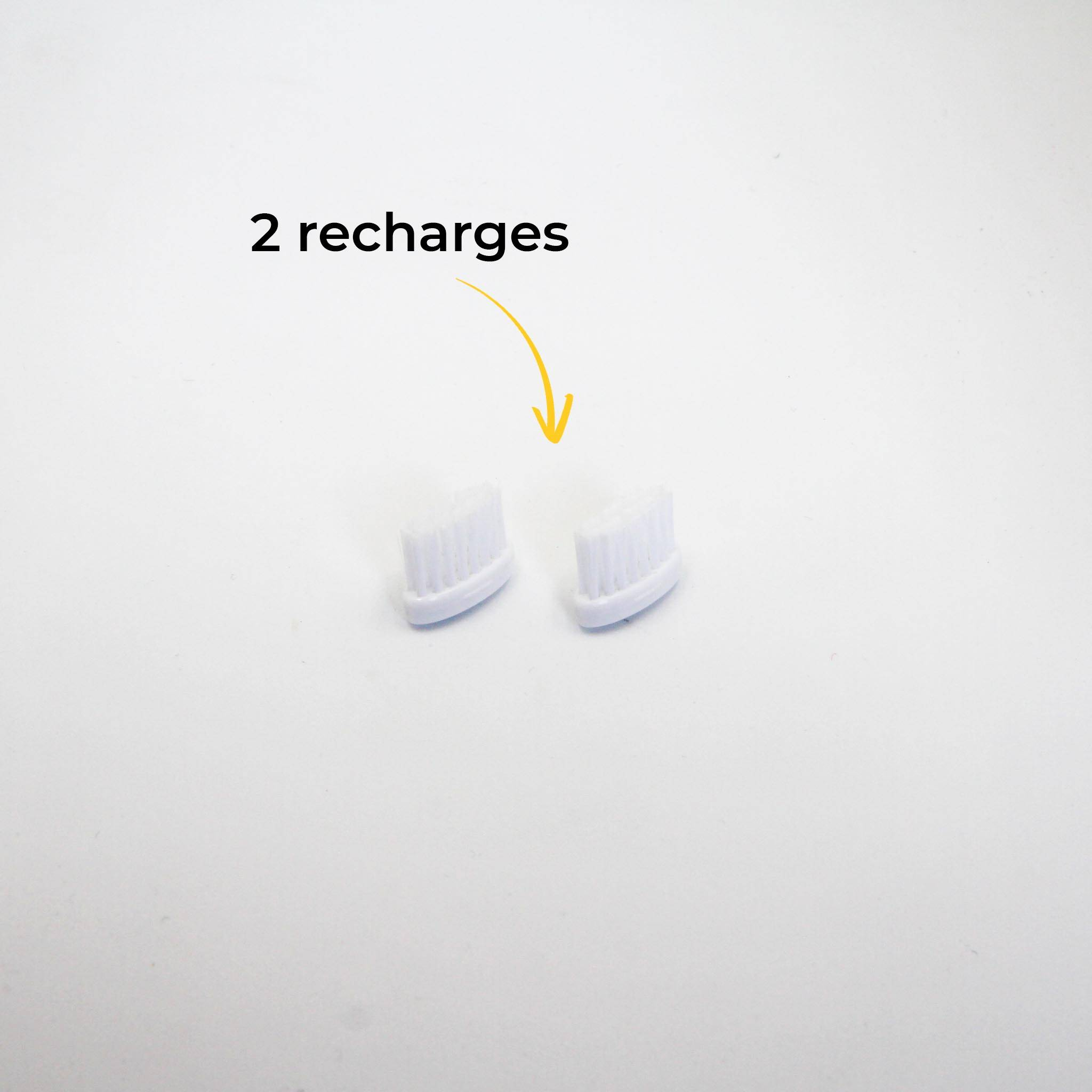 recharge brosse a dent ecologique enfant
