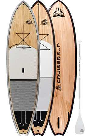 All-Terrain Classic Versatile Board