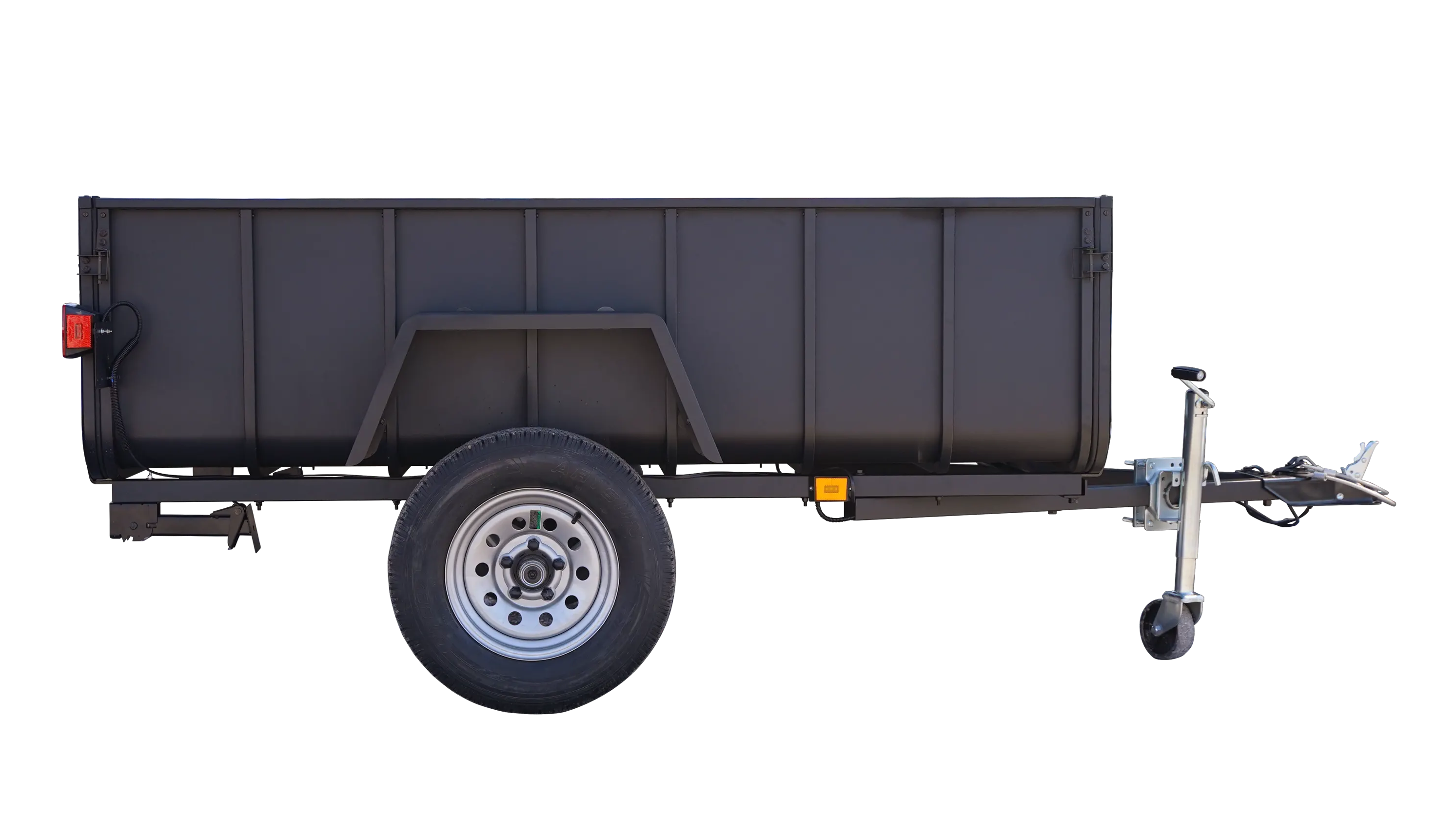 Lightweight utility Trailer