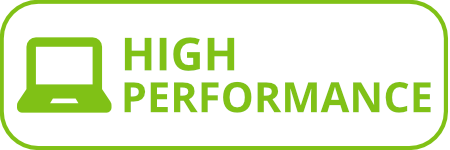 High Performance Laptops