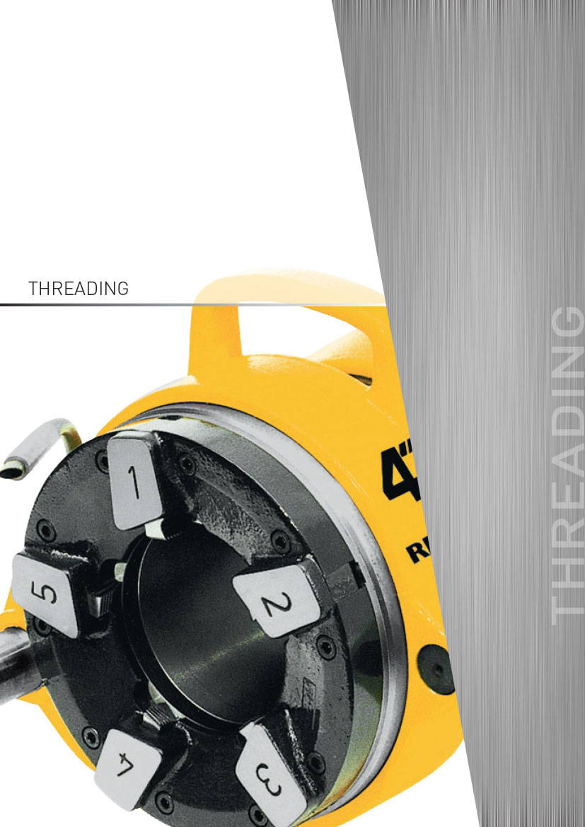 Threading Catalogue