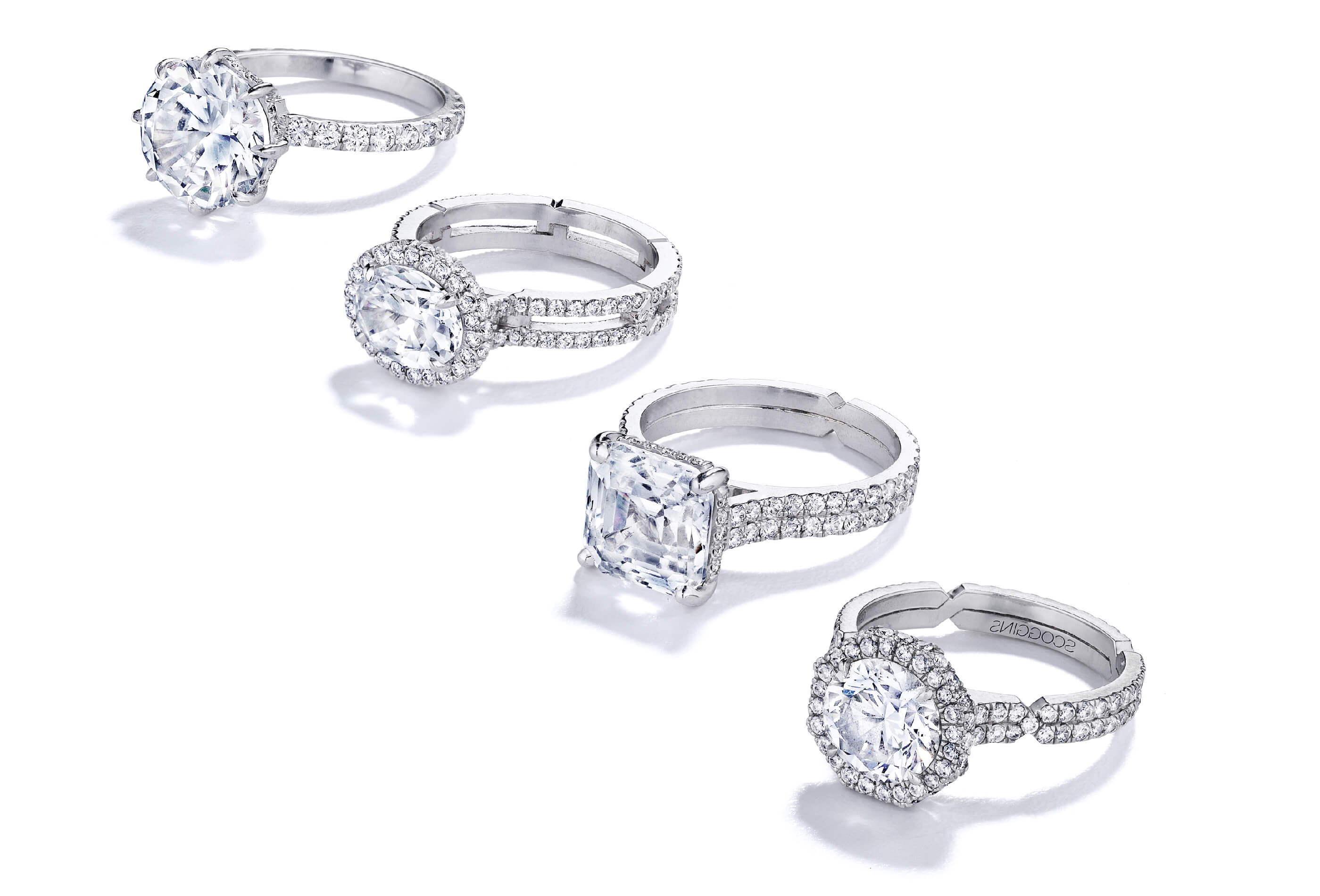 diamond curation
