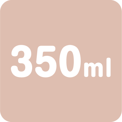 350ml