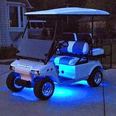 Blue Water Led T H Marine Supplies