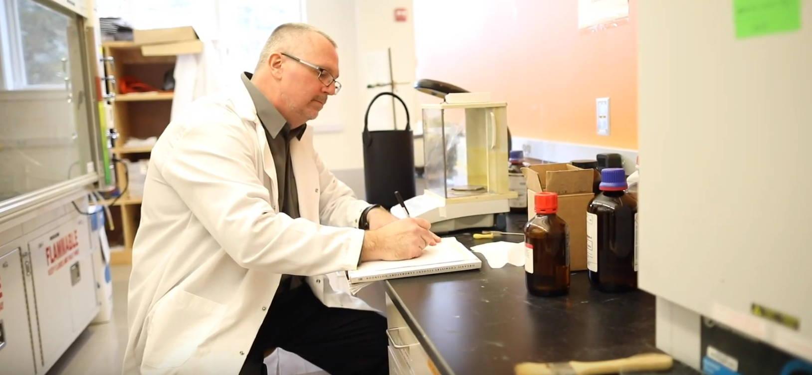 Dr. Glen Miller