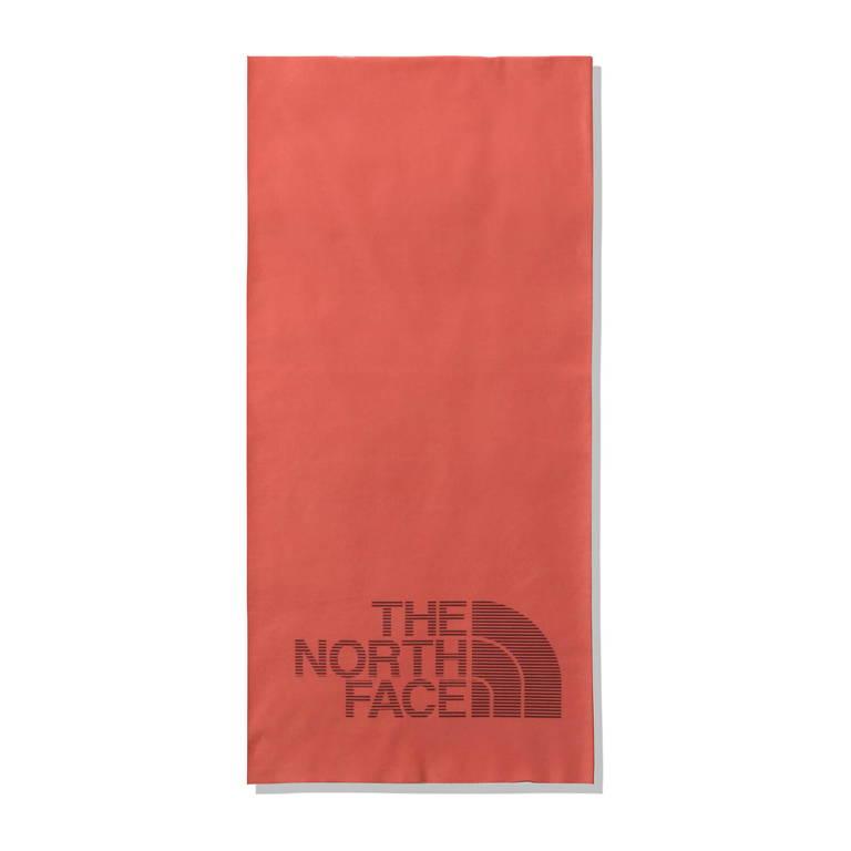 THE NORTH FACE(ザ・ノース・フェイス)/ジプシーカバーイット/オレンジ/UNISEX