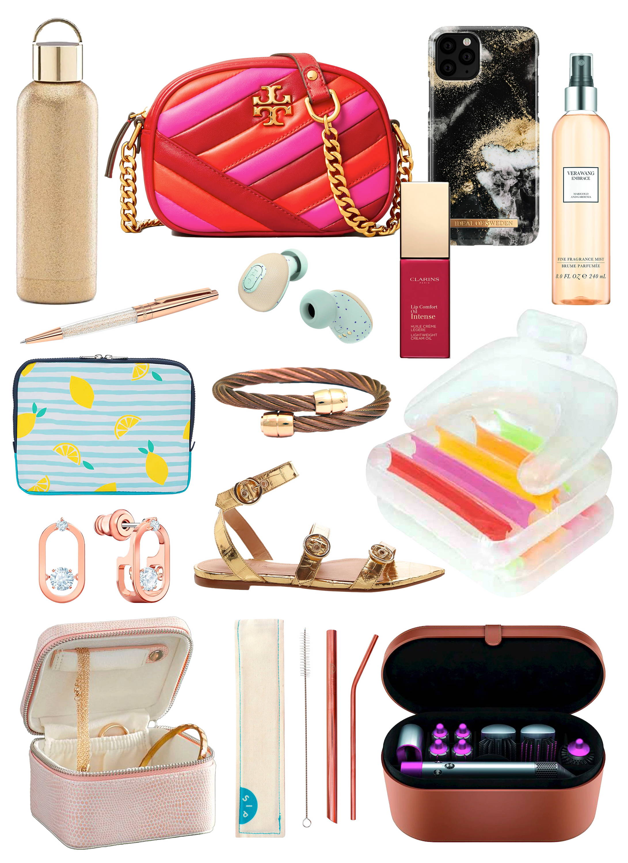 Holiday Gifts For Your Sister — Rustans.com