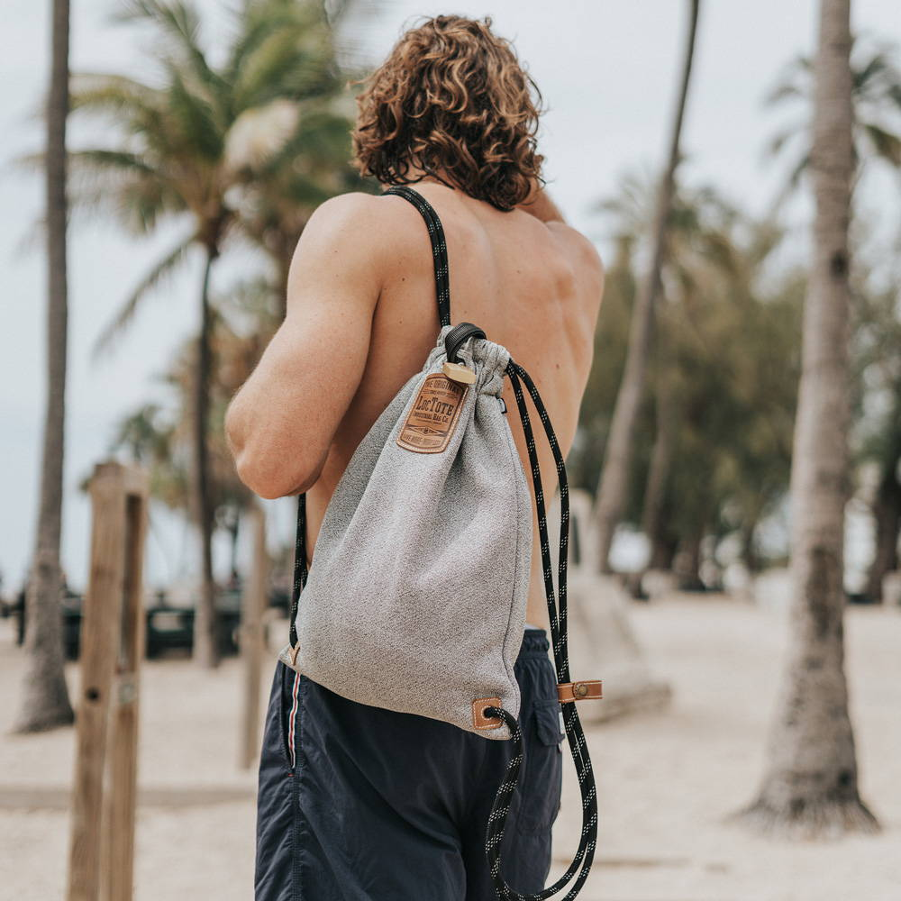 Loctote Industrial Bag Co Anti Theft Bags Live More Worry Less Tas Waist Barca A Backpack And Portable Safe All In One