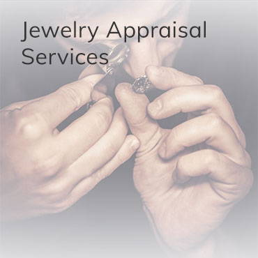 jewelry appraisal service