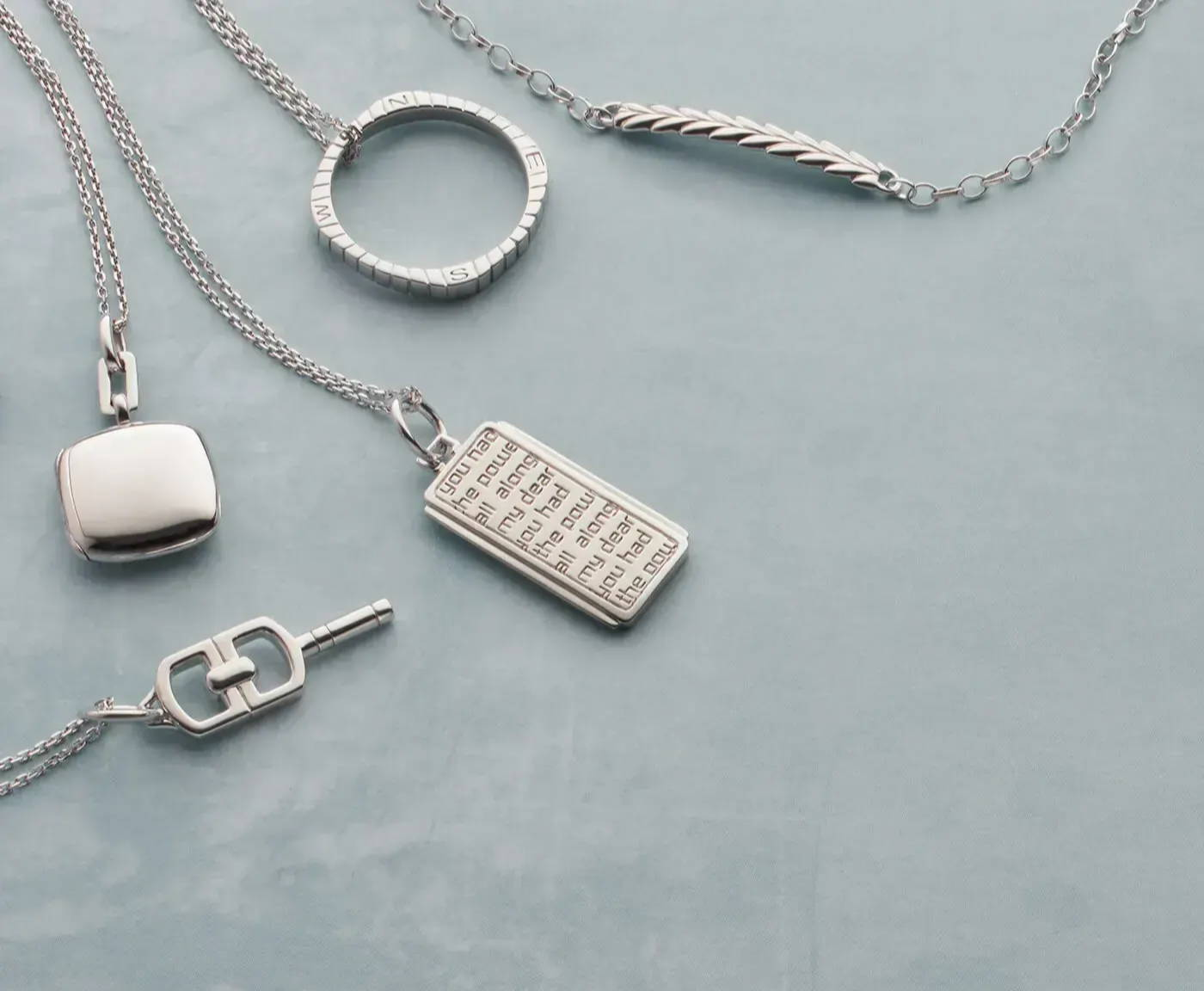 Sterling Silver Gifts for Her Under $300