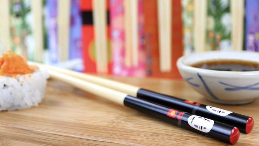 Studio Ghibli Chopsticks