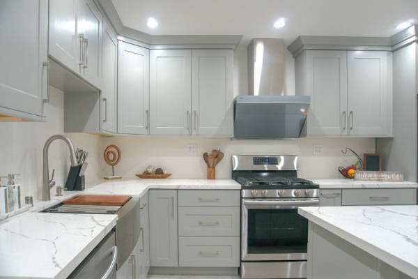 Shaker Kitchen Cabinets The Best Quality The Best Value