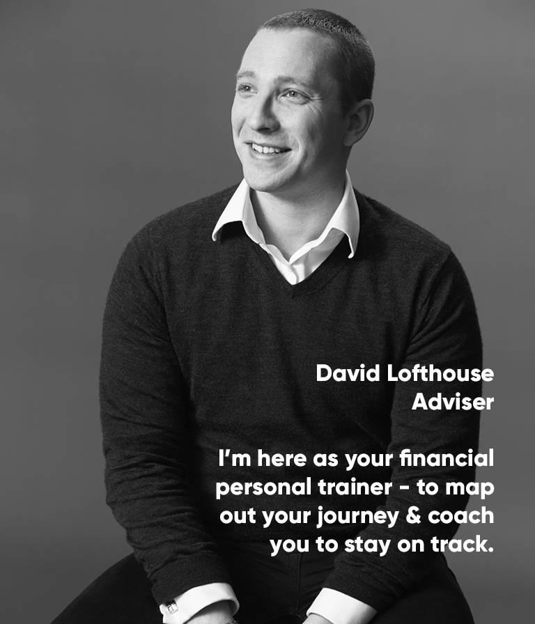 David Lofthouse, Adviser