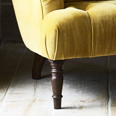 The Fitzrovia Chair Collection