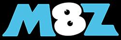 Cyberpunk 2077 M8Z logo