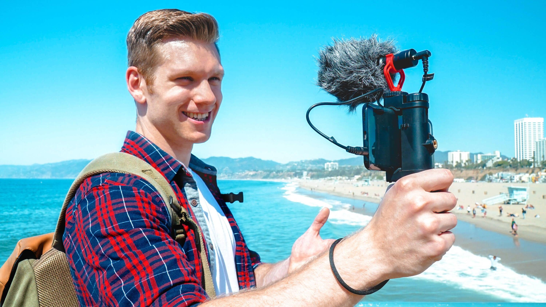 Movo PR-2-PM Vlogger