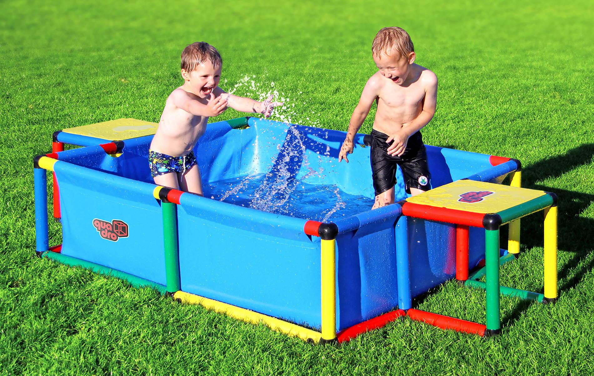 QUADRO Pool L