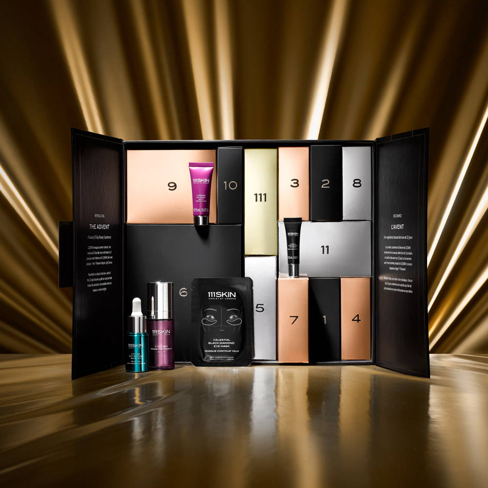 The Luxury Advent Calendar is Here