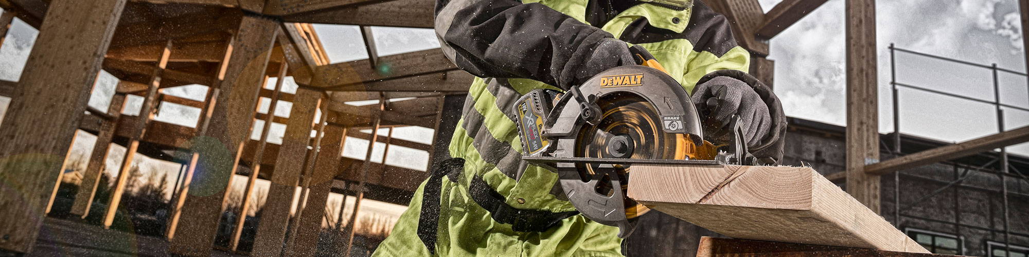 Dewalt DCS575 and DCS576 54V Circular Saws - Top 5 Things you need to Know