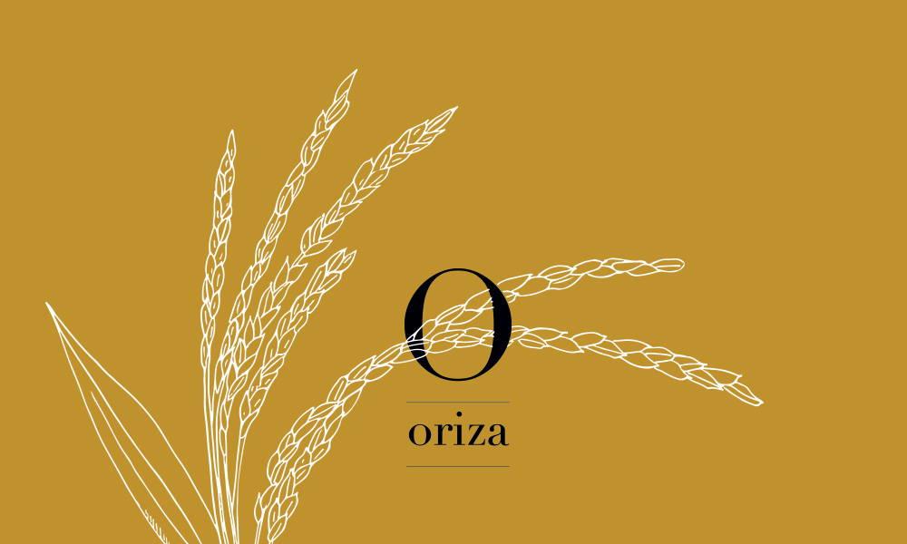 Image de la gamme Oriza de la collection Femme et Homme Dans un Jardin