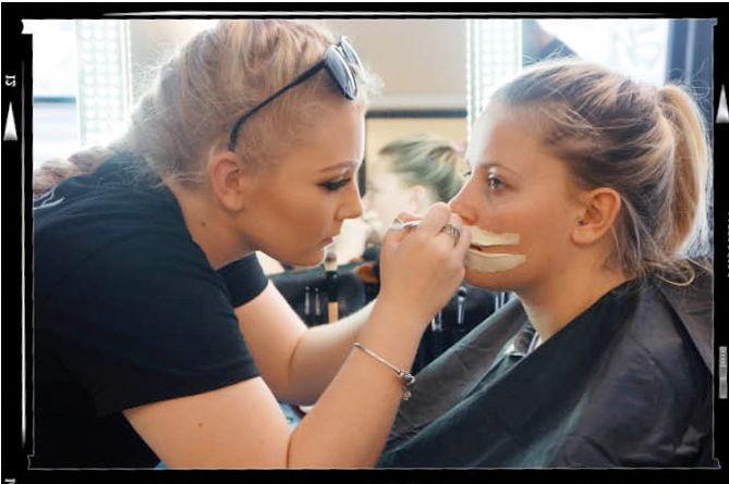 Makeup Courses Diploma Of Screen Media Academy Of Makeup