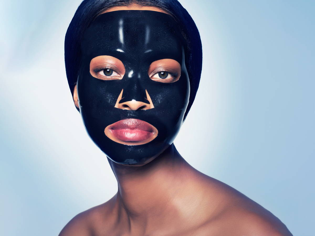 Discover our Celestial Black Diamond Face mask, buy 3 boxes and receive a free Celstial Black Diamond Neck Serum