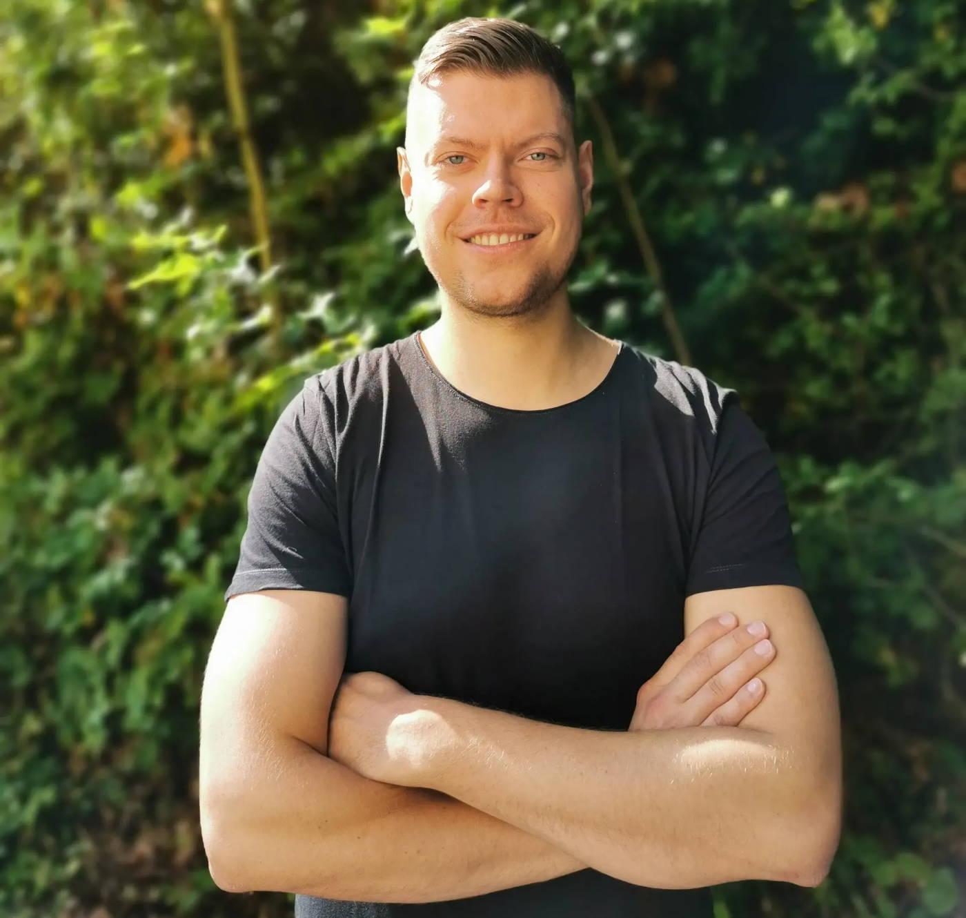 Gründer von Malama Essentials Nick Seissler