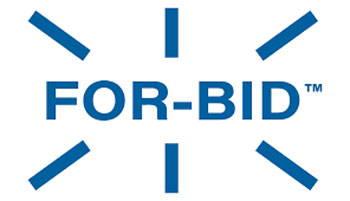 For-Bid Logo
