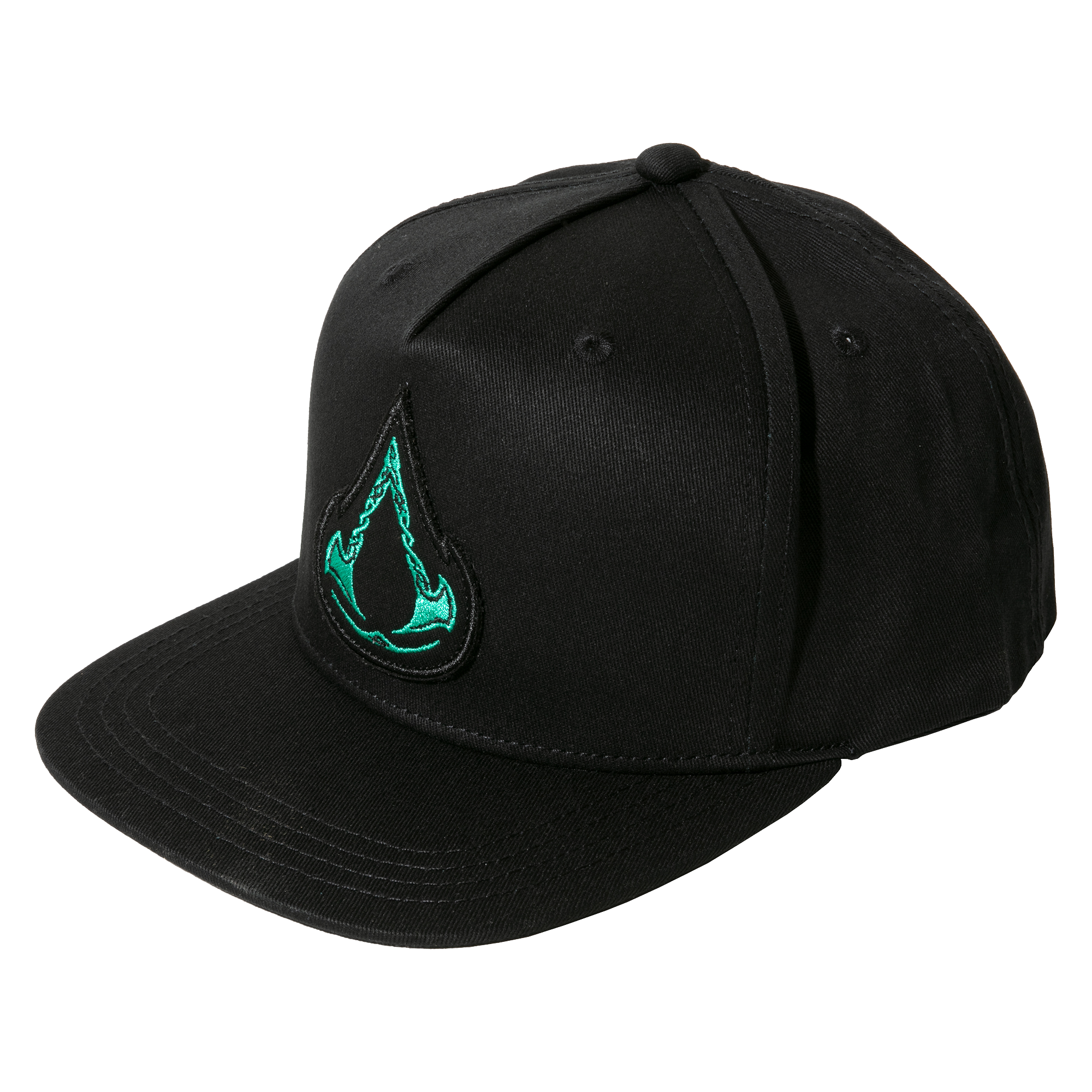 Product image of Assassin's Creed Valhalla Icon Snapback Hat