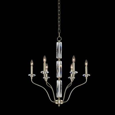 Allegri Lighting Crystal Pendants, Chandeliers, Wall Sconces, & Ceiling Lights - Savia Collection