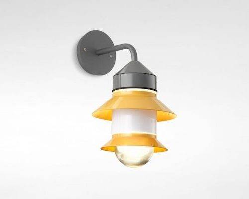 Marset Santorini Outdoor Wall Sconce