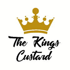 The Kings Custard Collection