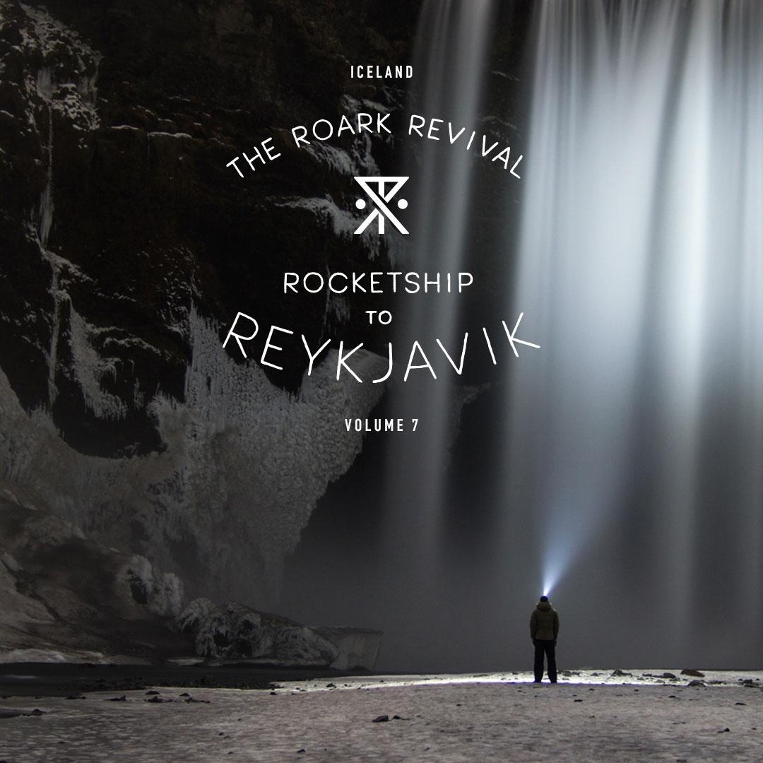 Volume 7: Rocketship to Reykjavik