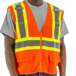 High Visibility Outerwear From X1 Safety